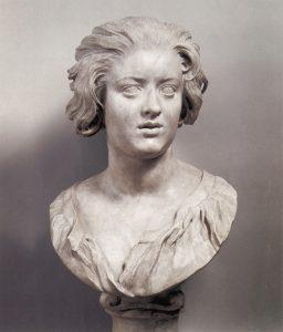 Bernini: busto di Costanza Bonarelli
