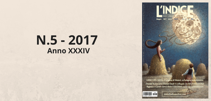 Maggio 2017 - Sommario