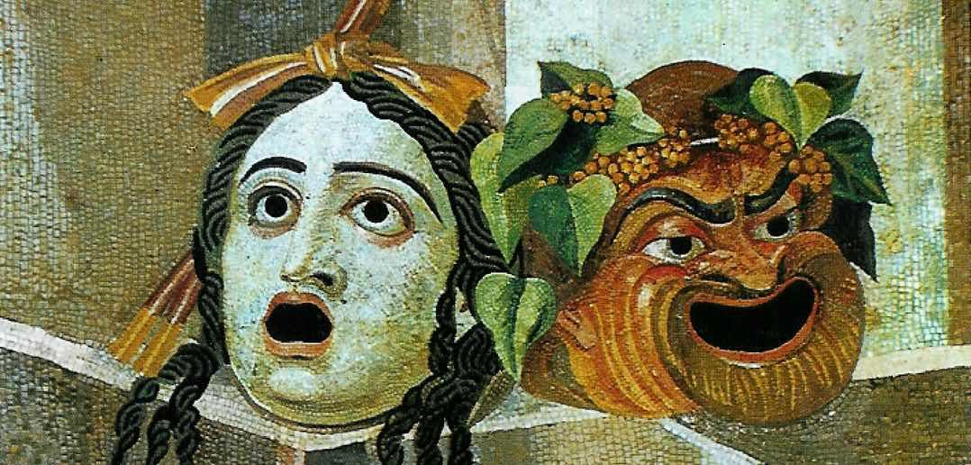 Charles Baudelaire – Dell'essenza del riso