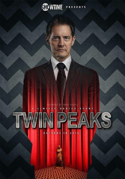 David Lynch - Twin Peaks 3