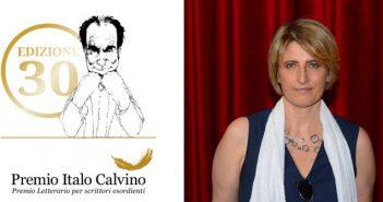 Emanuela Canepa - Premio Calvino XXX