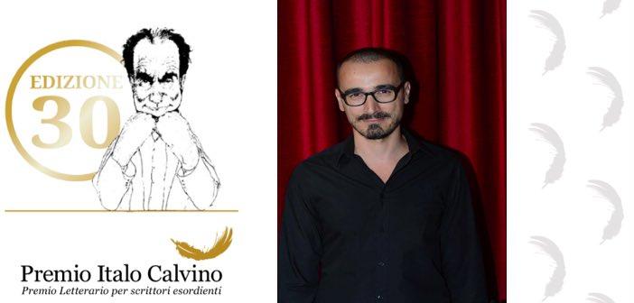 Luca Mercadante - Premio Calvino XXX