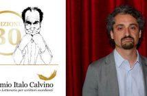 Roberto Todisco - Premio Calvino XXX