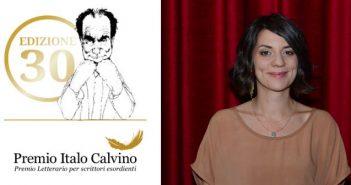 Serena Patrignanelli - Premio Calvino XXX
