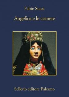 Fabio Stassi - Angelica e le comete