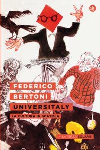 Federico Bertoni - Universitaly
