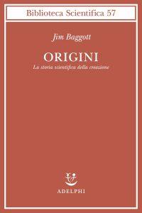 Jim Baggott - Origini