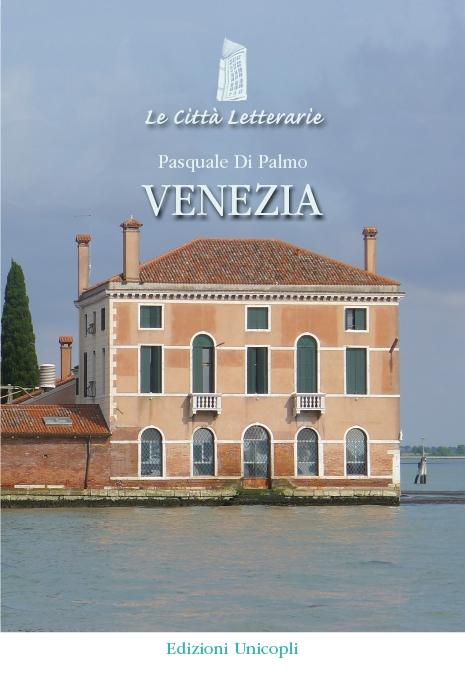 Pasquale Di Palmo - Venezia