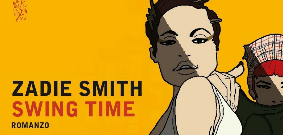 Zadie Smith – Swing time