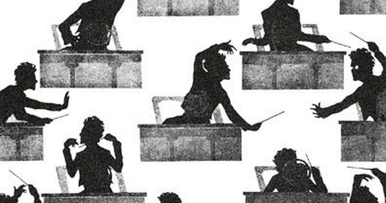 Gustav Mahler - Caro collega