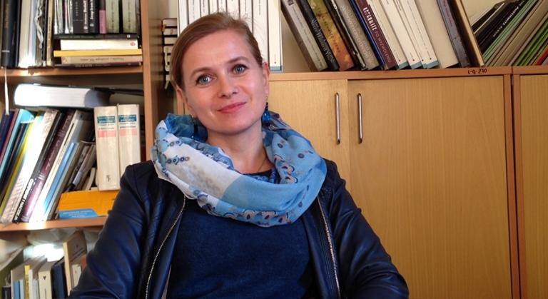 Jadwiga Pinderska-Lech