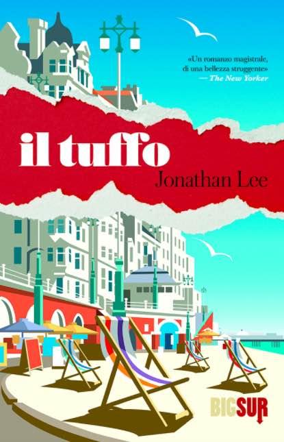 Jonathan Lee - Il tuffo