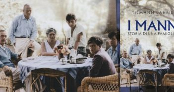 Tilmann Lahme – I Mann