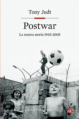 Tony Judt - Postwar
