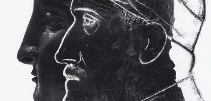 Enzo Restagno - La testa scambiata
