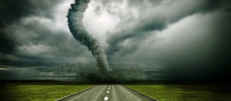 Enti naturali il tornado