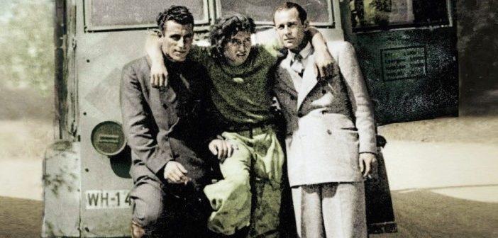 Federico Bertoni – Morire il 25 aprile