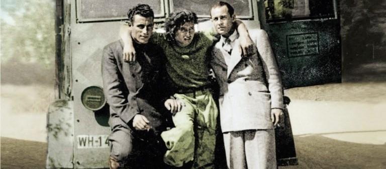 Federico Bertoni - Morire il 25 aprile