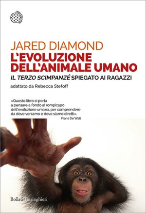 Jared Diamond - L'evoluzione dell'animale umano