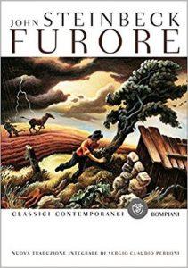 John Steinbeck - Furore