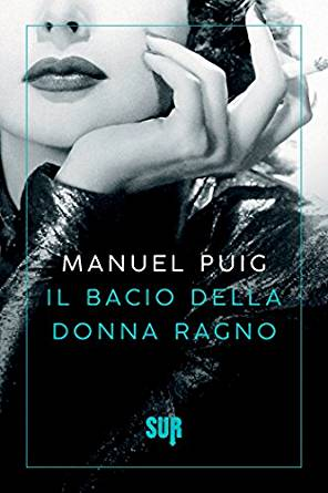 Manuel Puig - Il bacio della donna ragno