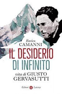Enrico Camanni - Il desiderio di infinito