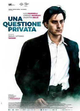 Paolo e Vittorio Taviani - Una questione privata