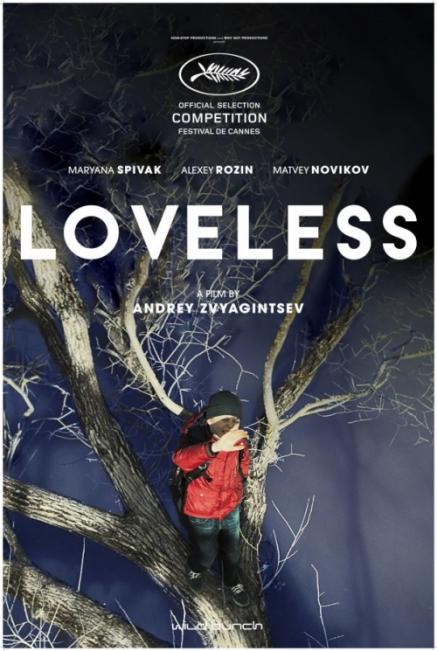 Andrey Zvyaginstev - Loveless