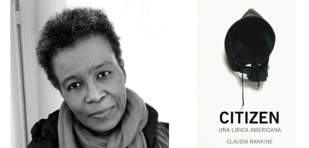 Claudia Rankine Citizen