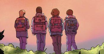 Leggere graphic novel a dodici anni