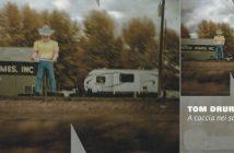 Tom Drury - A caccia nei sogni