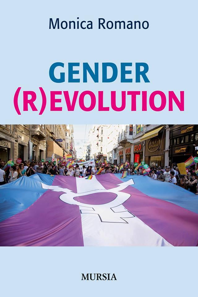 Monica Romano - Gender (R)evolution