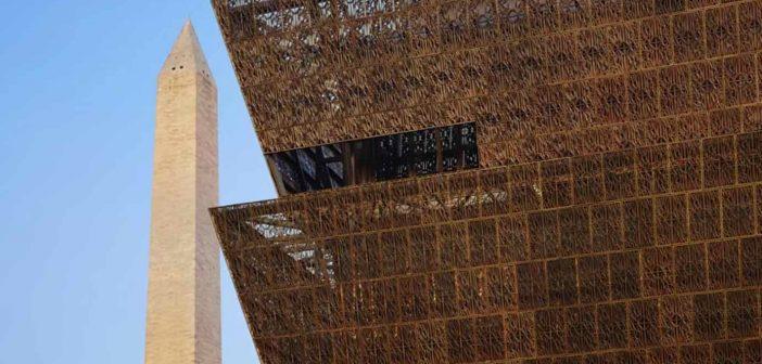 Nmaahc, il Museo nazionale della storia e della cultura afroamericana