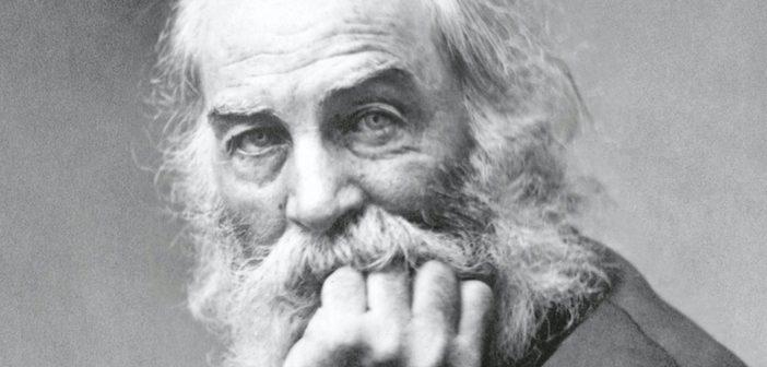 Walt Whitman – Foglie d'erba