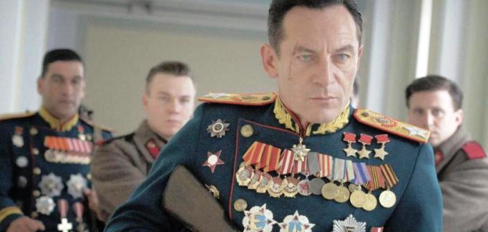 Armando Iannucci - Morto Stalin se ne fa un altro