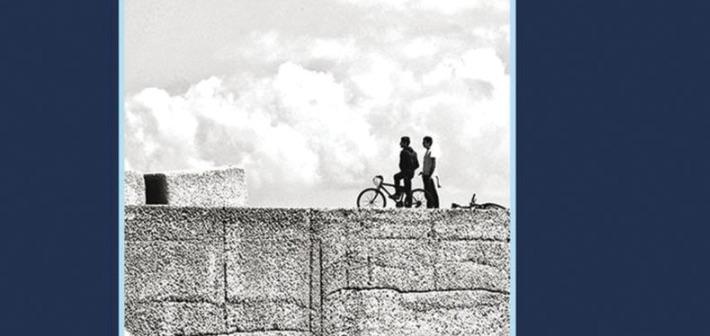 Davide Enia - Appunti per un naufragio