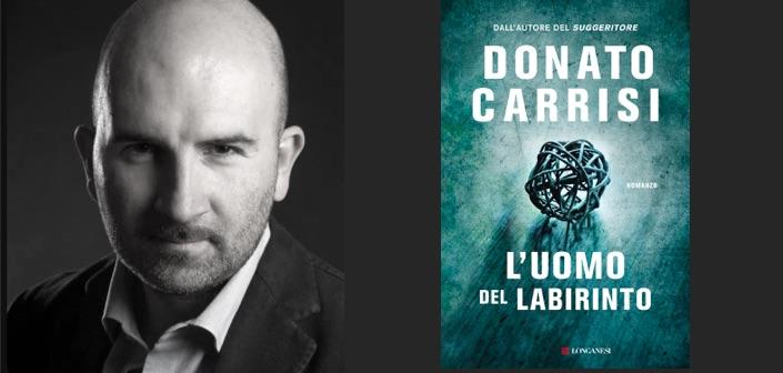 Donato Carrisi - L'uomo del labirinto