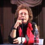 giuria Premio Calvino - Maria Teresa Giaveri