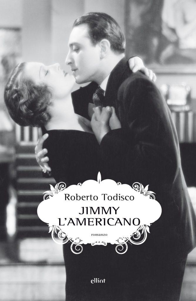 Roberto Todisco - Jimmy l'americano