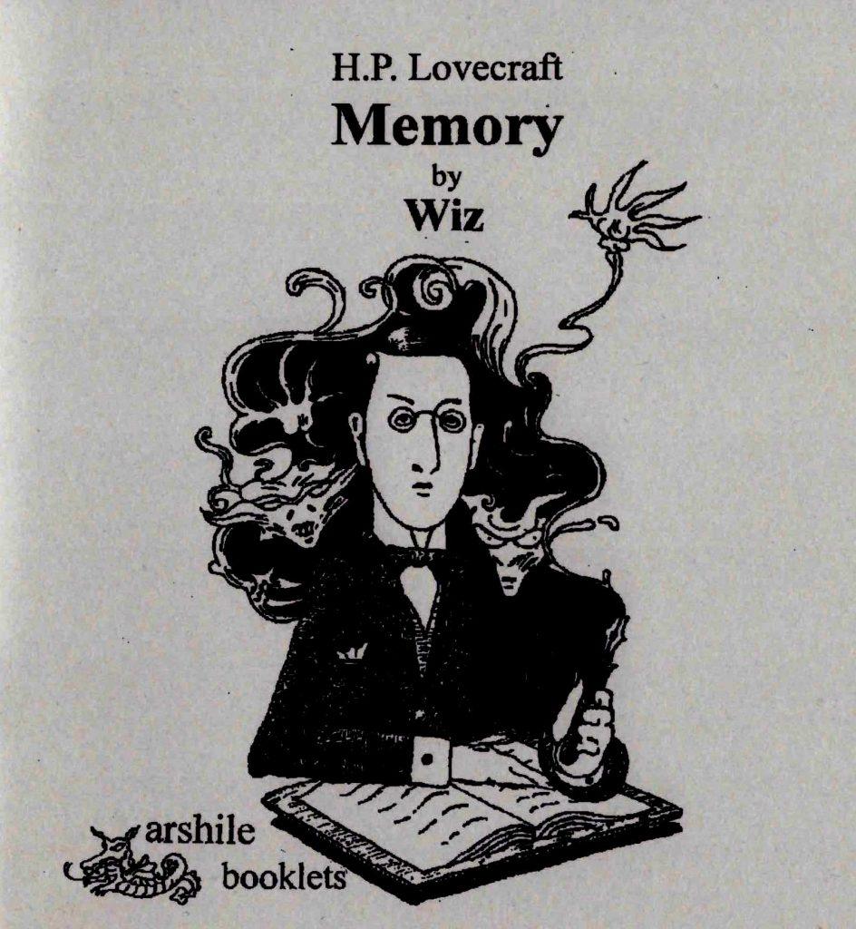 Walter Falciatore Wiz - Memory