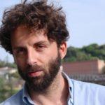 giuria Premio Calvino - Vanni Santoni