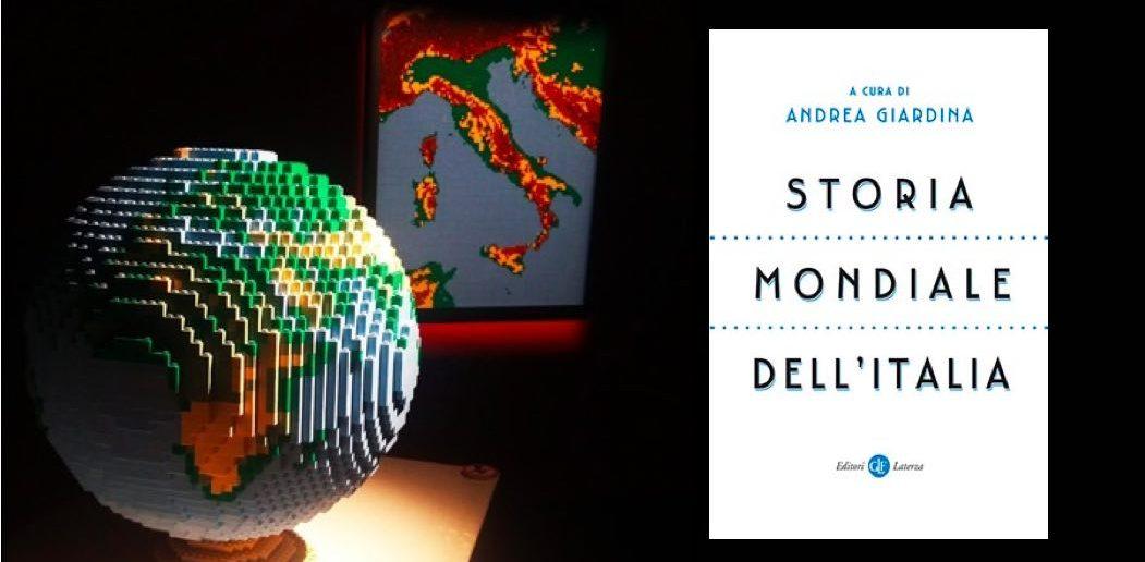 Andrea Giardina - Storia mondiale dell'Italia