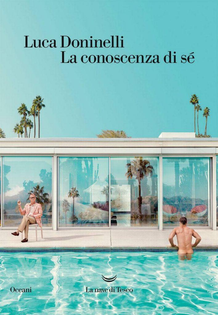 Luca Doninelli - La conoscenza di sé