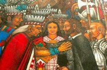 Traduzione: Malinche