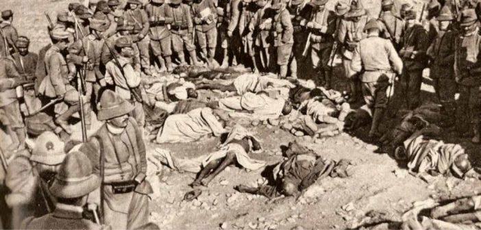 Labanca - La guerra italiana per la Libia