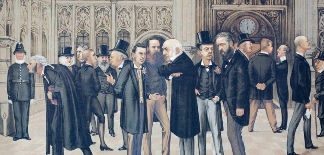 Disraeli - Dandy e ciarlatano, ma sicuramente tory