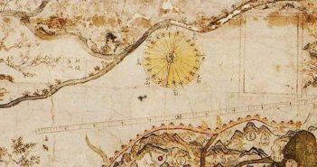 Brook - la mappa della Cina del signor Selden