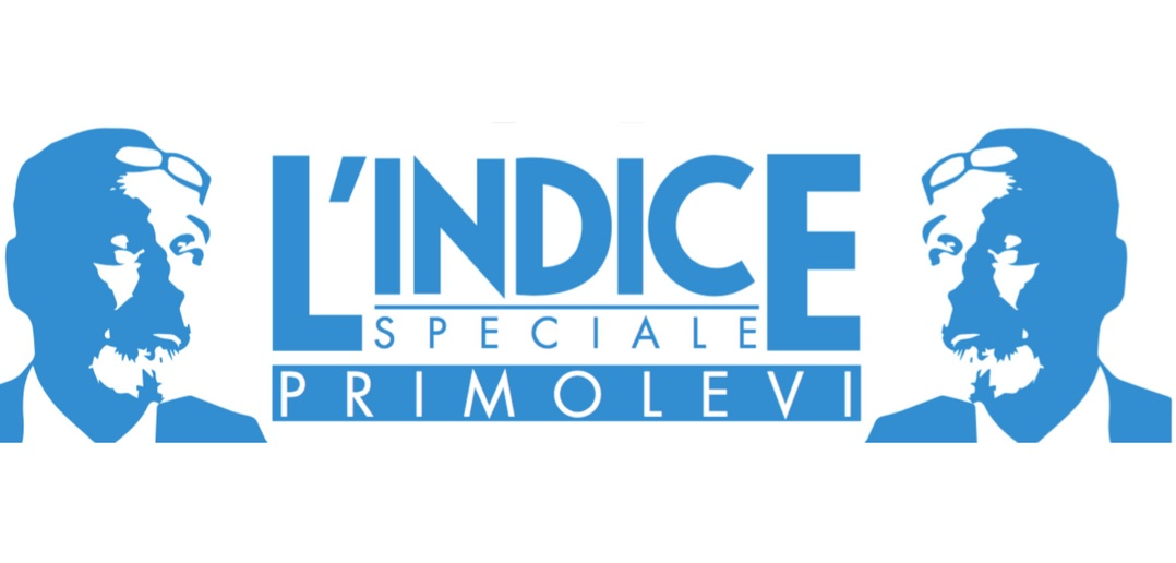 Speciale Primo Levi