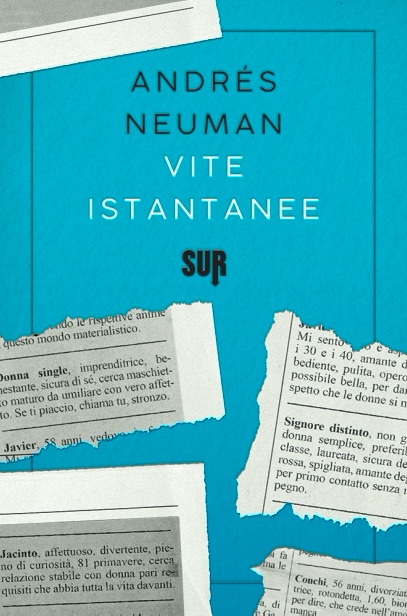 Andrés Neuman - Vite istantanee