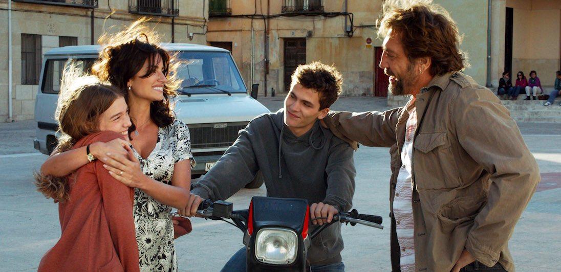 Cannes: Asghar Farhadi - Everybody Knows